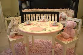 Handpainted Childrens Tables Google Search Playroom Ideas