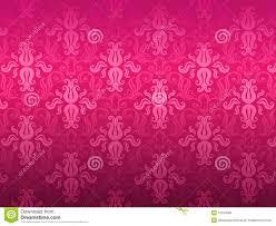 wallpaper luxury pink luxury pink ornamental pattern stock vector illustration of