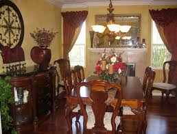 Used Dining Room Sets by Tuscan Inspired Dining Room Alliancemv Com