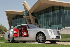 bentley phantom coupe rolls royce phantom coupe shaheen and baynunah bespoke editions