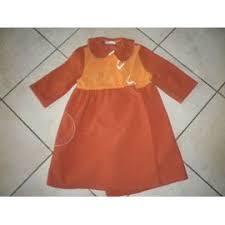 robe de chambre fillette robe de chambre enfant achat vente neuf d occasion