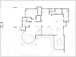 Round House Plans Floor Plans by Gallery Of Voila House Fabian Tan Architect 28