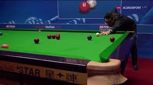 O Sullivan Furniture by Snooker World Championship 2016 Ronnie O U0027sullivan Barry Hawkins