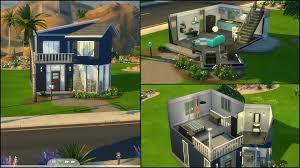 sims 3 starter home floor plans luxamcc