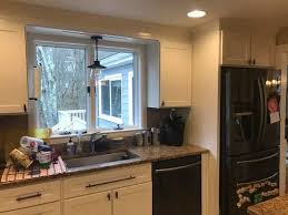 kitchen cabinet refacing at home depot diy kitchen cabinet refacing the easy way to transform your