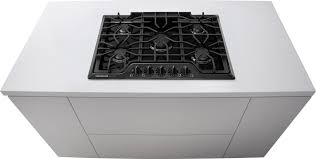 Gas Cooktops Canada Frigidaire Fggc3047qb 30 Inch Gas Cooktop With Lp Conversion