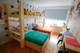 22 Bunk Beds For Four A Space Saving Solution For Shared Bedrooms by Discuss Home By Novogratz Episodes 11 And 12 Hgtv Modern