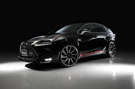black lexus lexus u2013 brands u2013 wald usa