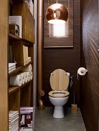 deco wc noir beautiful couleur toilette moderne ideas design trends 2017