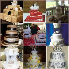 western wedding cakes country western wedding cake ideas here comes the