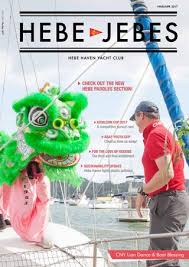 passe c稈le bureau hebe jebes mar april 2017 by hebe yacht issuu