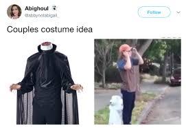 Meme Costume Ideas - couples costume idea parodies know your meme
