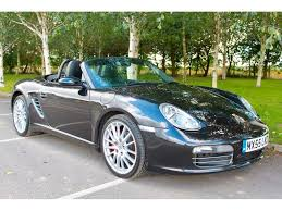 porsche boxster central locking problems used porsche boxster convertible 3 2 987 s convertible tiptronic s