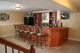 Homemade Bar Top Bar Countertop Ideas Crafts Home