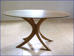 modern pedestal dining table modern pedestal dining table elegant form small by normann
