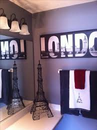 Paris Theme Bedroom Ideas Paris Bathroom Decor Realie Org