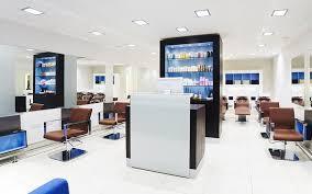 Design Hair Salon Decor Ideas Beauty Salon Interior Design Hair Salon Design Ideas And Floor