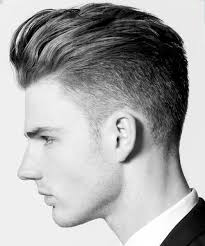fedi hairstyle fade haircut for handsome men