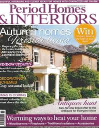 period homes interiors magazine about us