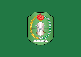 file flag of west kalimantan svg wikimedia commons