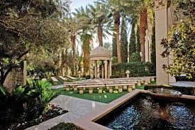outdoor wedding venues in 5 favorites garden wedding venues in las vegas vegas wedding