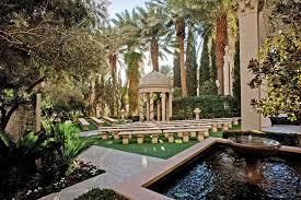 garden wedding venues 5 favorites garden wedding venues in las vegas vegas wedding