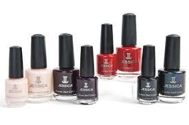 mini me mini polish lines style nails magazine