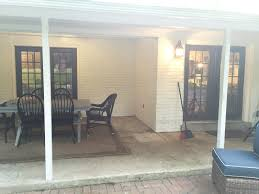 Patio Doors With Side Windows by Changing Our Back Patio Door To Windows Beneath My Heart