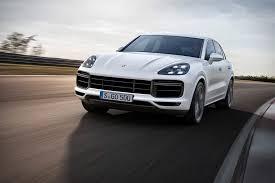 Porsche Cayenne Lumma - 2019 porsche cayenne turbo uncrate nice things around