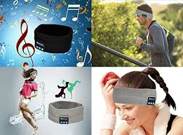 headband mp3 the shoe club happy top fashion outdoor knitted wireless