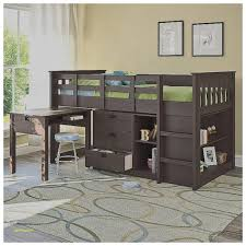 storage bed childrens loft bed with storage lovely bedroom bunk
