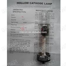 hollow cathode l in atomic absorption spectroscopy hollow cathode l aas hollow cathode l aas suppliers and