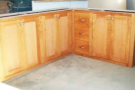 unfinished shaker kitchen cabinets home design ideas