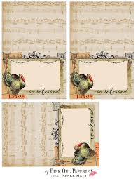 free thanksgiving place card templates awesome make your own thanksgiving napkin rings thanksgiving ideas
