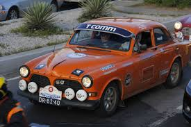 volvo track for sale indian trail rally takes vintage dutch volvos from panama