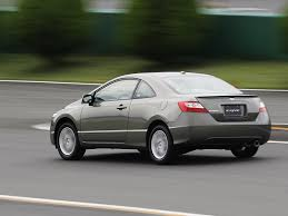 honda civic si modified honda civic coupe si specs 2006 2007 2008 autoevolution