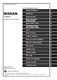 1995 nissan pathfinder electrical diagram nissan d21 electrical