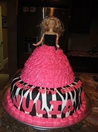 theme barbie doll cake trivandrum cake house cake shop