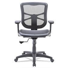 alera elusion series air mesh mid back swivel tilt chair by alera