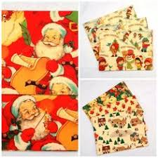 vintage christmas wrapping paper rolls vintage christmas wrapping paper roll department store patchwork