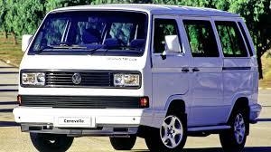 volkswagen caravelle volkswagen caravelle za spec t3 u00271981 u201392 youtube