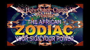 join alim kamara at the african zodiac your sign your power event