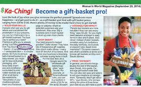 gift basket companies become a gift basket business owner