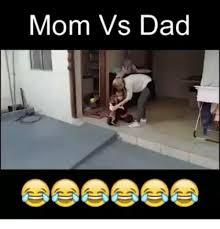 Meme Vs Meme - 25 best memes about mom vs dad mom vs dad memes