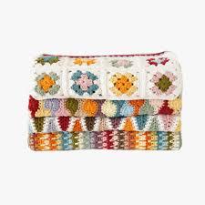 crochet home decor inspiration from j w u0027s fall 2017