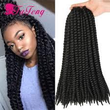 soul line pretwisted hair promotion havana mambo twist crochet braid hair synthetic