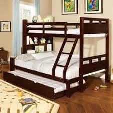 Twin Bed Bookcase Headboard Solid Wood Twin Bookcase Headboard