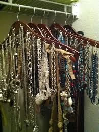 Jewelry Storage Solutions 7 Ways - best 25 jewelry closet ideas on pinterest jewelry storage diy