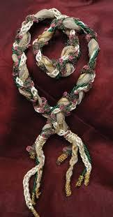 wedding handfasting cord gunmetal celtic knot wedding handfasting cord divinity braid