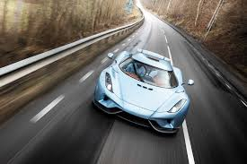 koenigsegg regera top speed the new king of sweden koenigsegg regera review